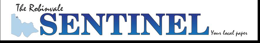 Robinvale-Sentinel-Banner